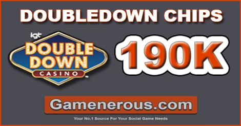 doubledown casino code links